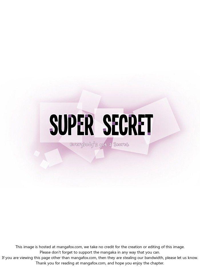 Super Secret 41 at MangaFox.la