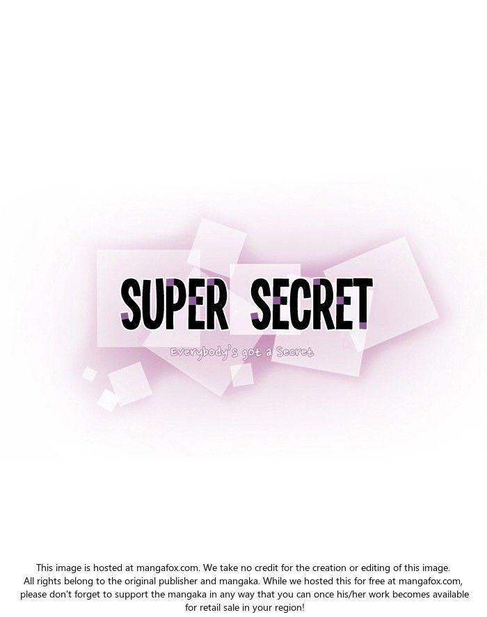 Super Secret 46 at MangaFox.la