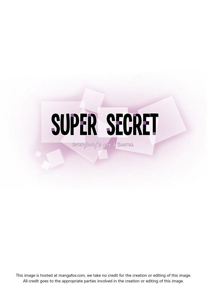 Super Secret 51 at MangaFox.la