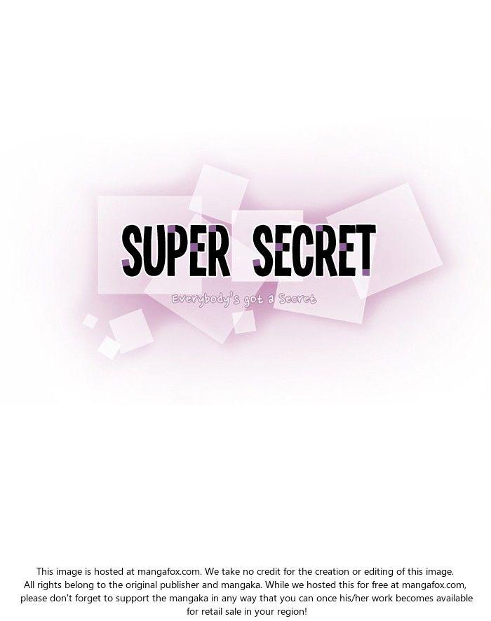 Super Secret 58 at MangaFox.la