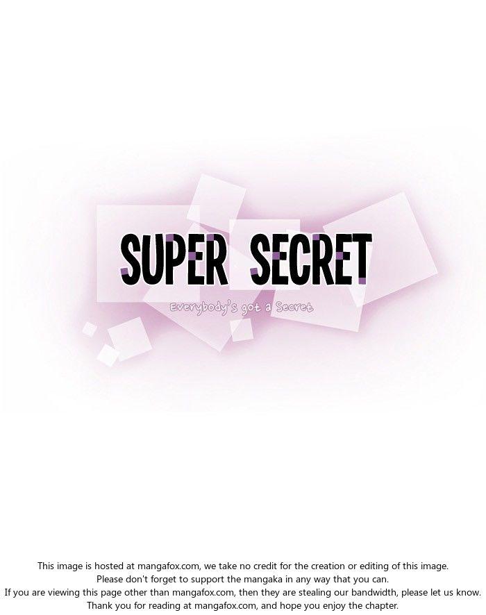Super Secret 64 at MangaFox.la
