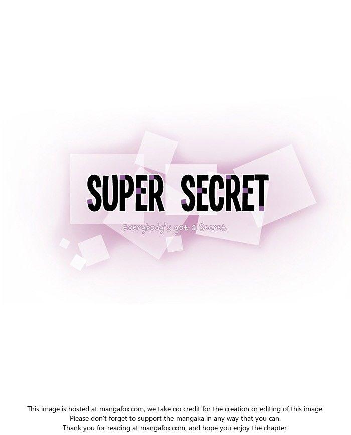 Super Secret 65 at MangaFox.la