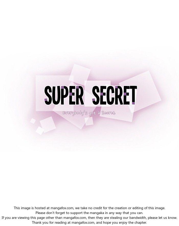 Super Secret 66 at MangaFox.la