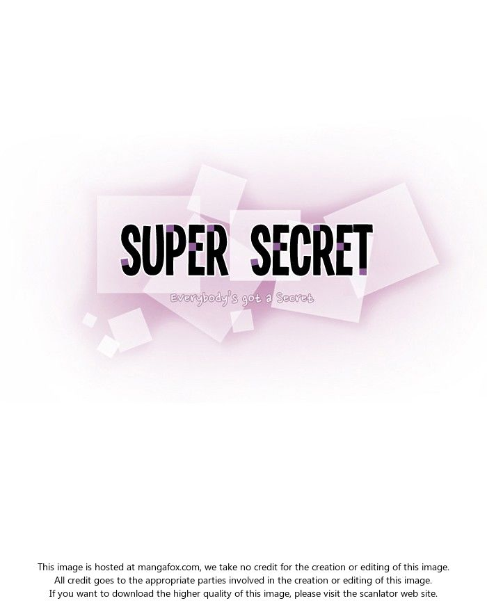 Super Secret 67 at MangaFox.la