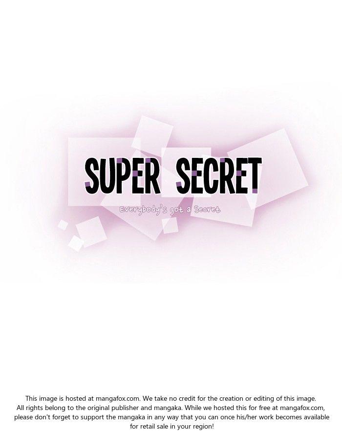 Super Secret 68 at MangaFox.la