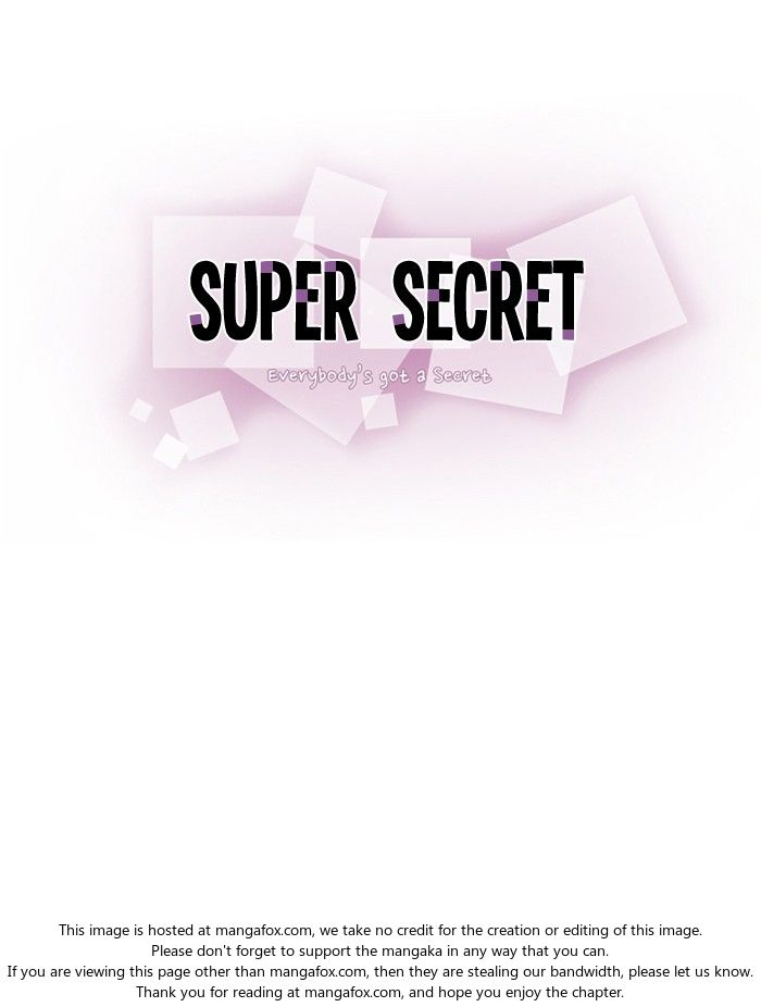 Super Secret 69 at MangaFox.la