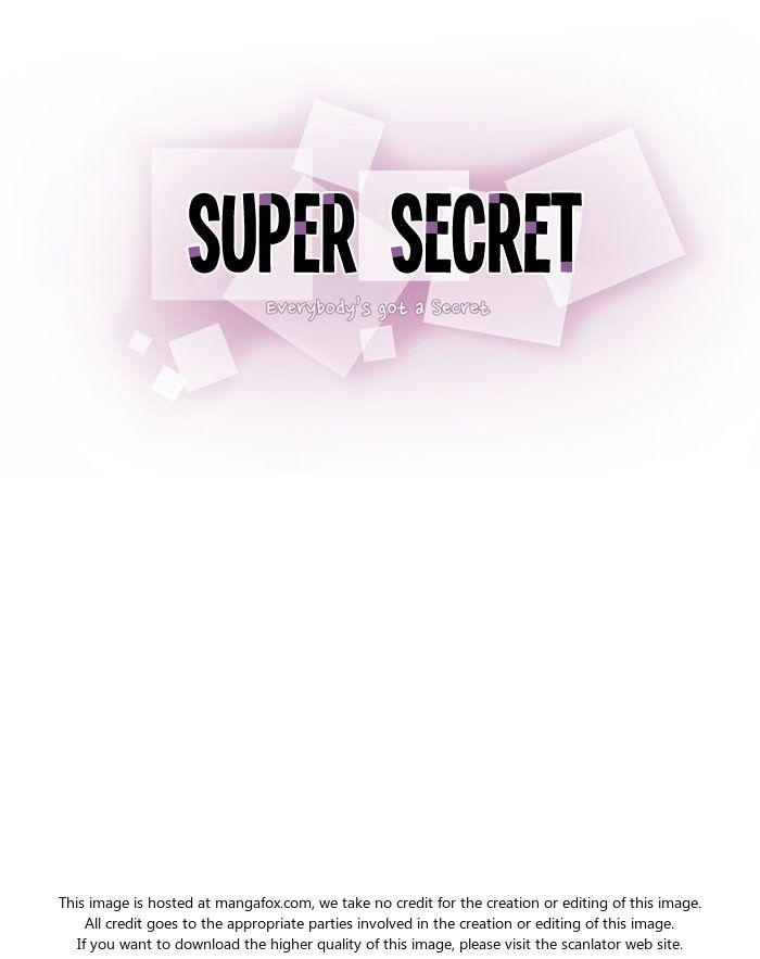 Super Secret 71 at MangaFox