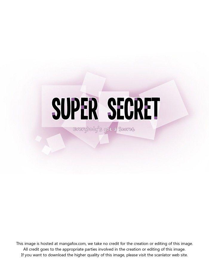 Super Secret 75 at MangaFox.la