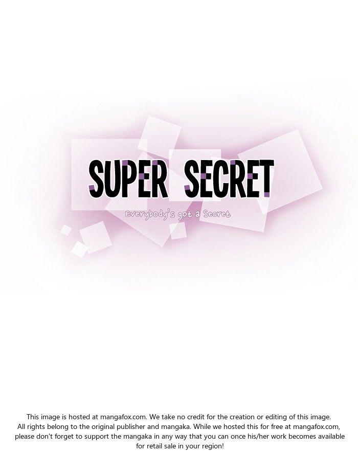 Super Secret 76 at MangaFox.la