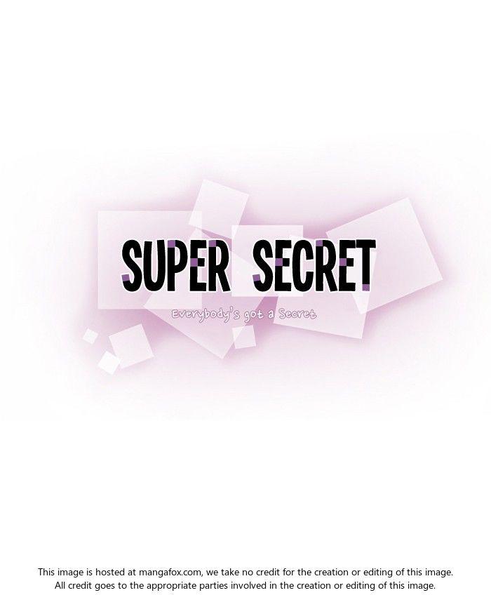 Super Secret 77 at MangaFox.la