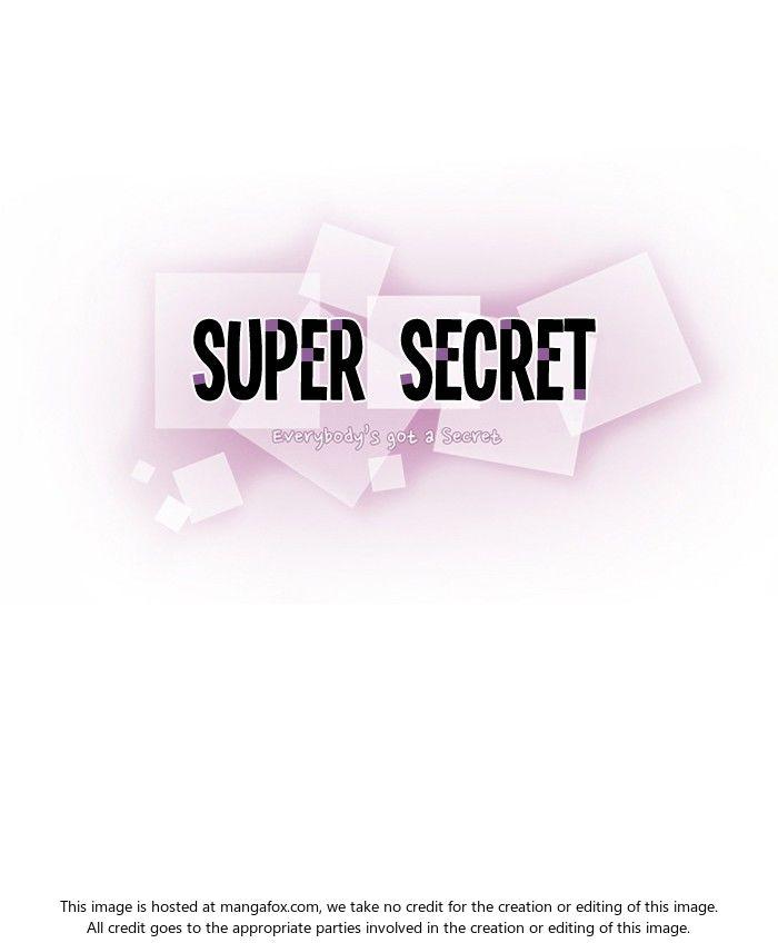 Super Secret 79 at MangaFox.la