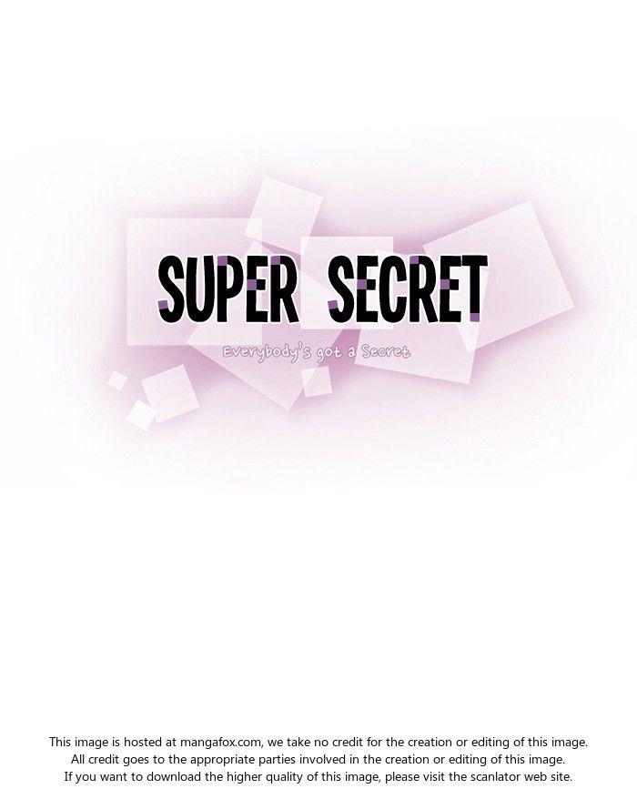 Super Secret 80 at MangaFox.la