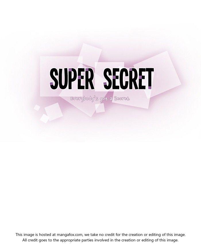 Super Secret 81 at MangaFox.la