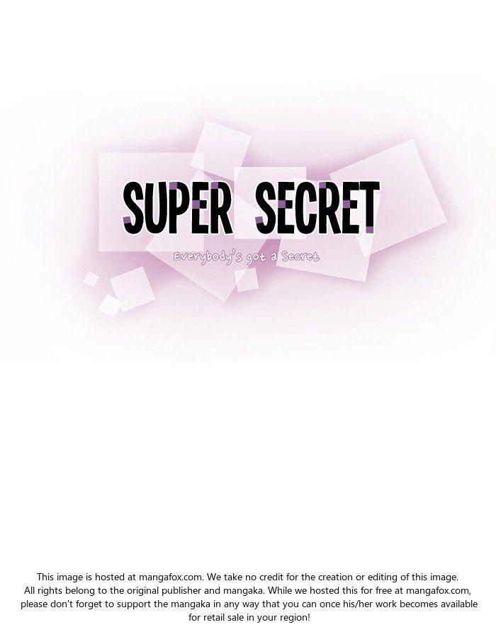 Super Secret 84 at MangaFox.la