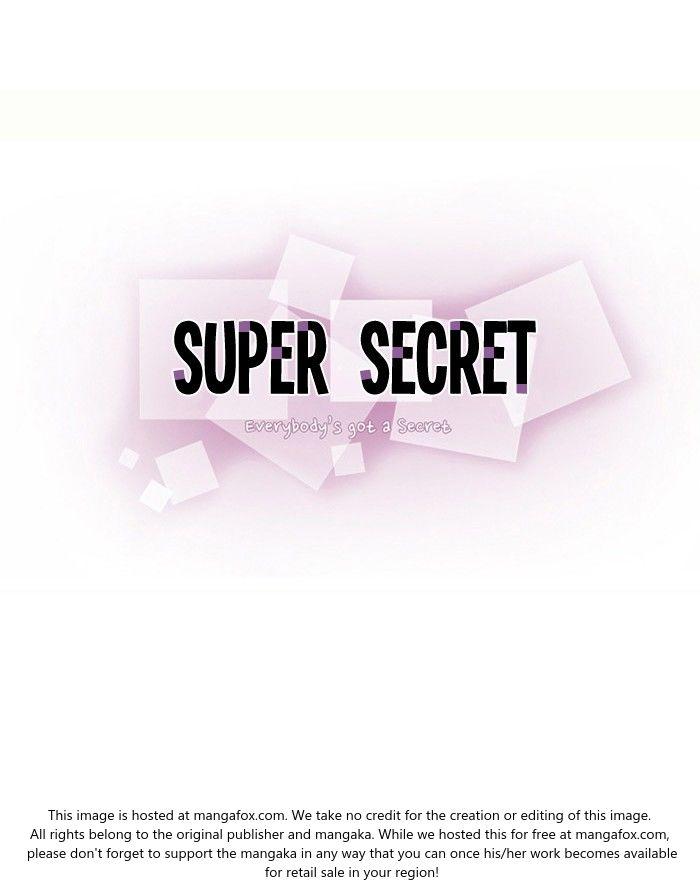 Super Secret 96 at MangaFox