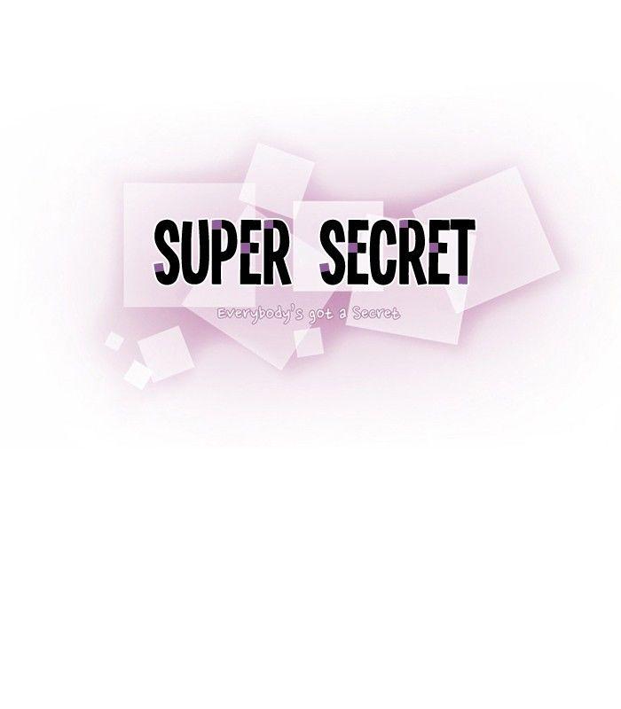 Super Secret 108 at MangaFox