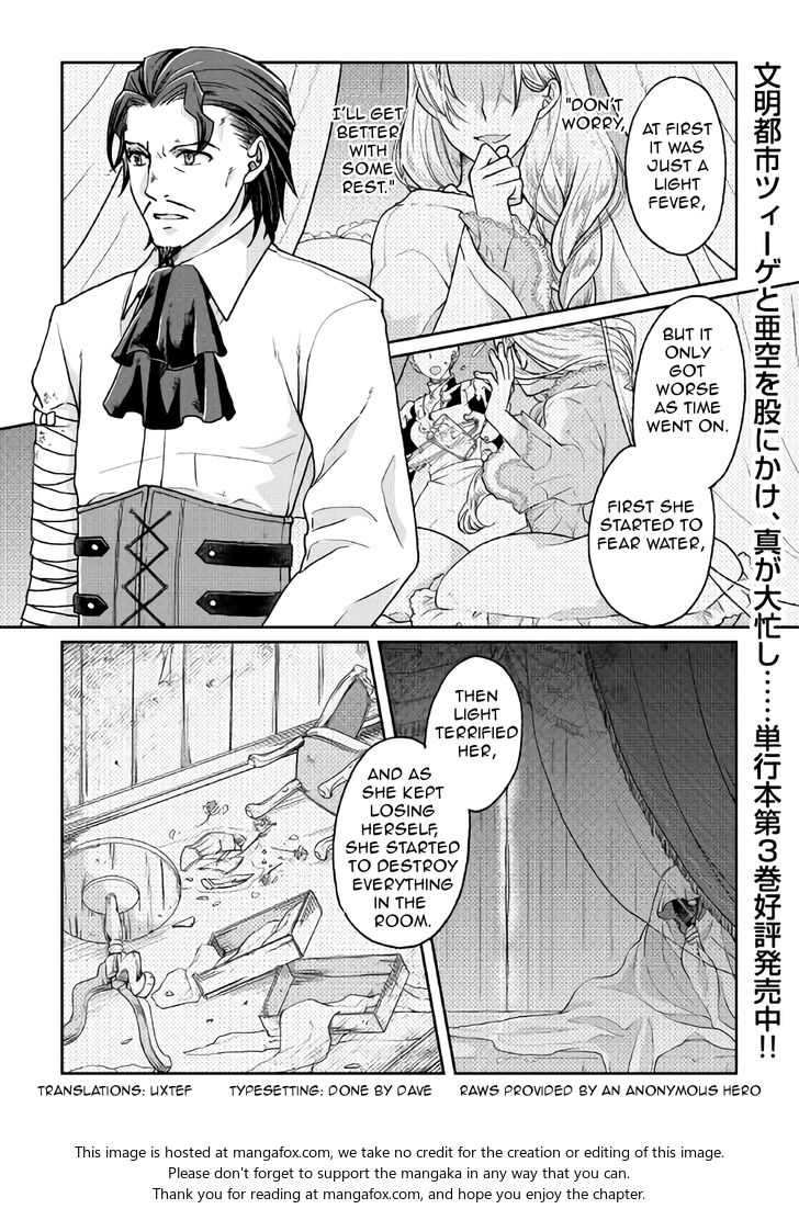 Tsuki ga Michibiku Isekai Douchuu 24 at MangaFox
