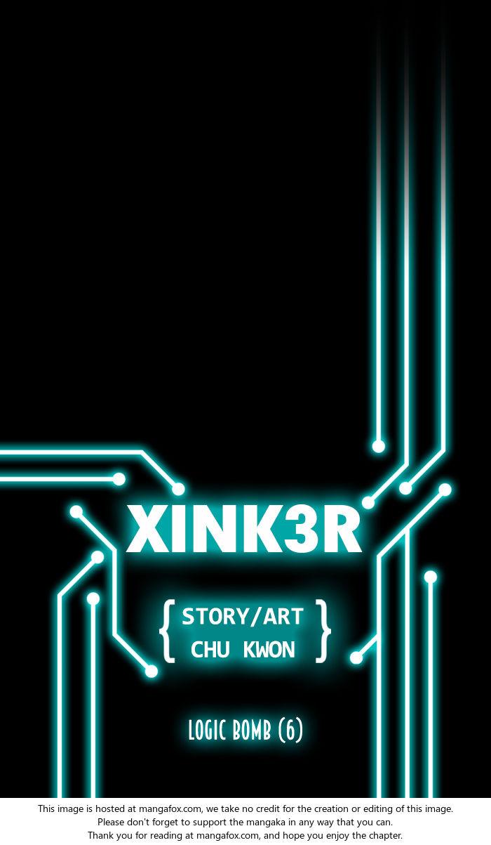 XINK3R 31: 0x1F_Logic Bomb (6) at MangaFox.la