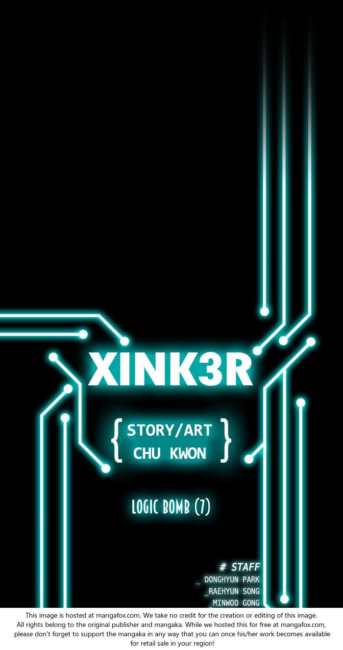 XINK3R 32: 0x20_Logic Bomb (7) at MangaFox.la