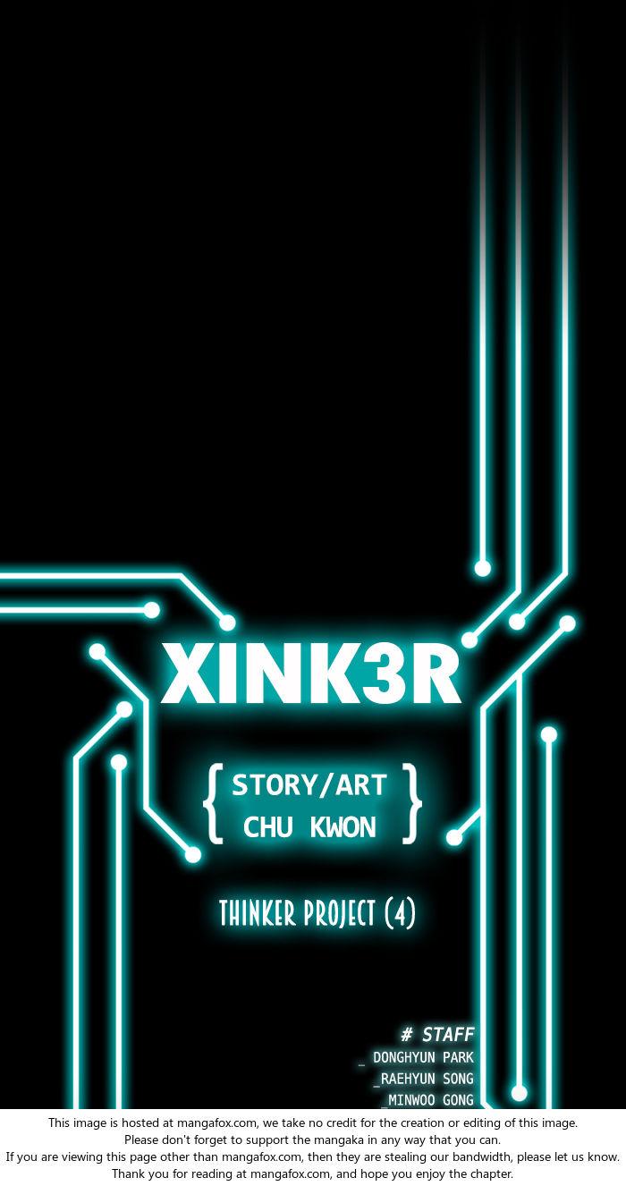 XINK3R 41: 0x29_Thinker Project (4) at MangaFox.la