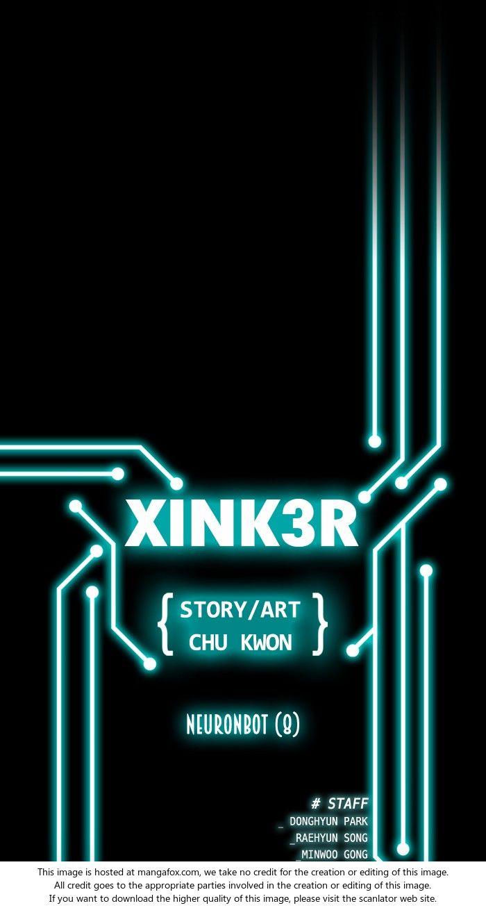 XINK3R 50: 0x31_Neuronbot (8) at MangaFox.la