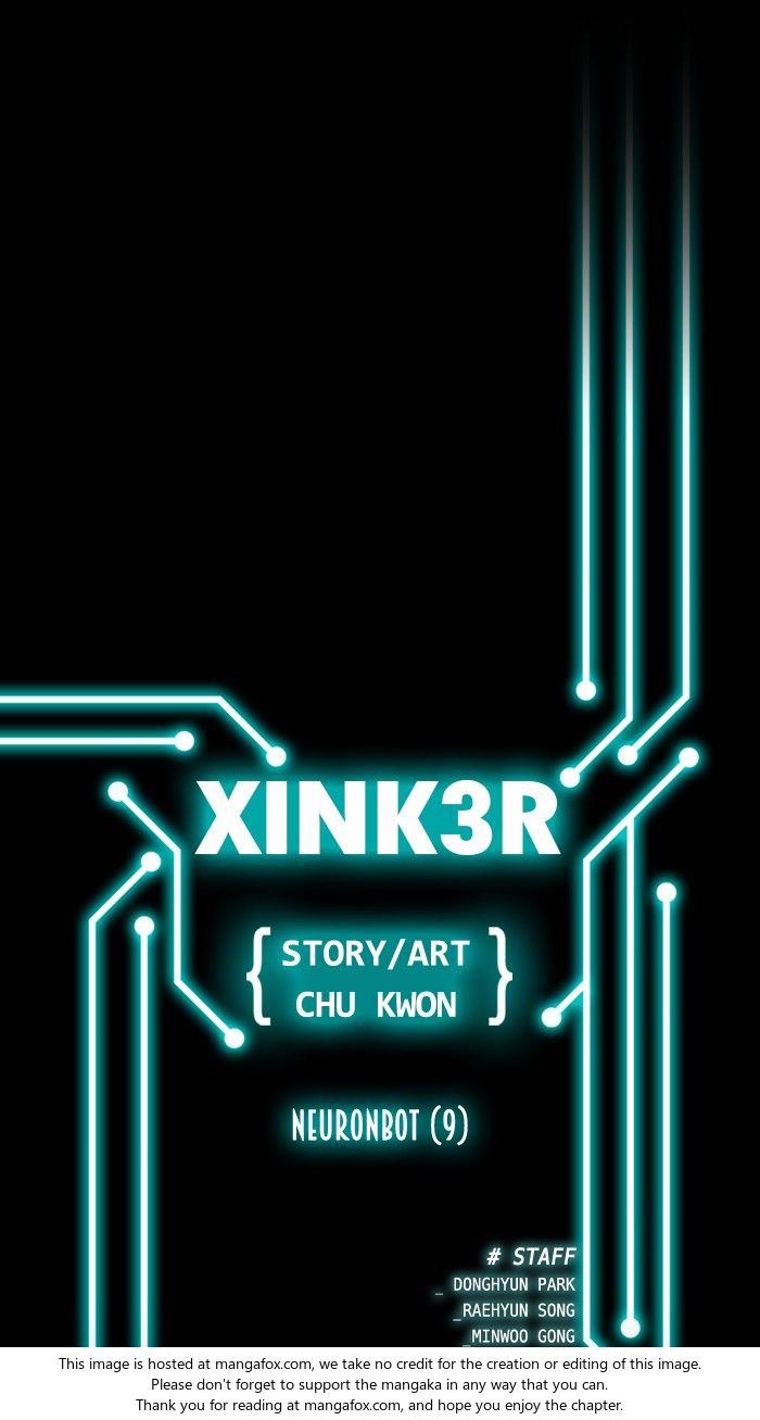 XINK3R 51: 0x32_Neuronbot (9) at MangaFox.la