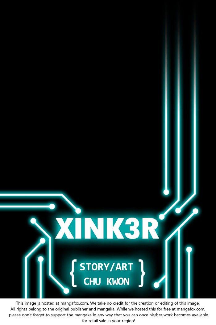 XINK3R 55: 0x36 Element X at MangaFox.la