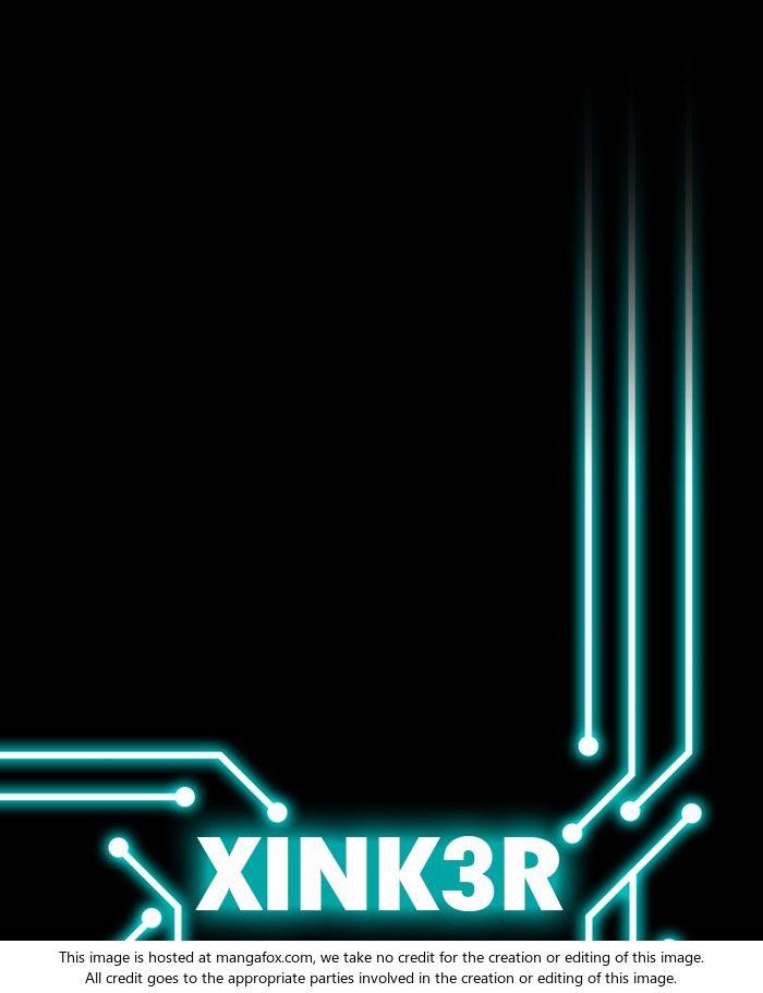 XINK3R 56: 0x37 Transhuman at MangaFox.la
