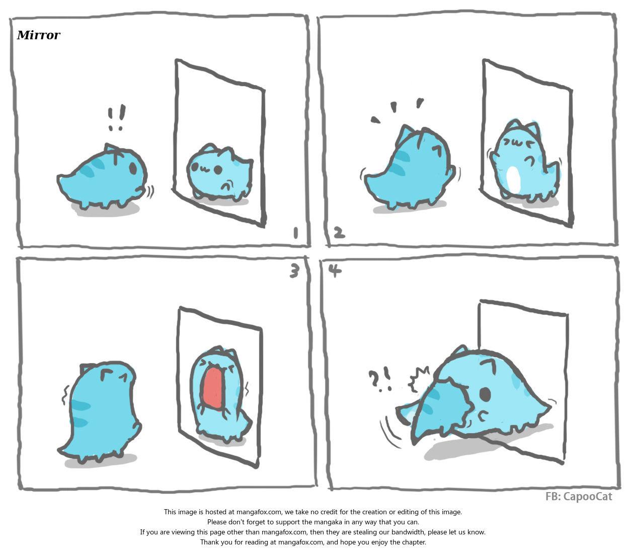 bugcat capoo 0 1 read bugcat capoo 0 1 online page 1