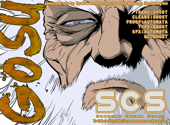 Gosu 66: Wild Dogs (8) at MangaFox.la
