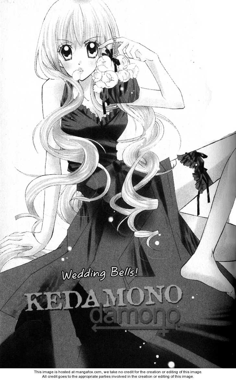 Kedamono Damono 2 at MangaFox