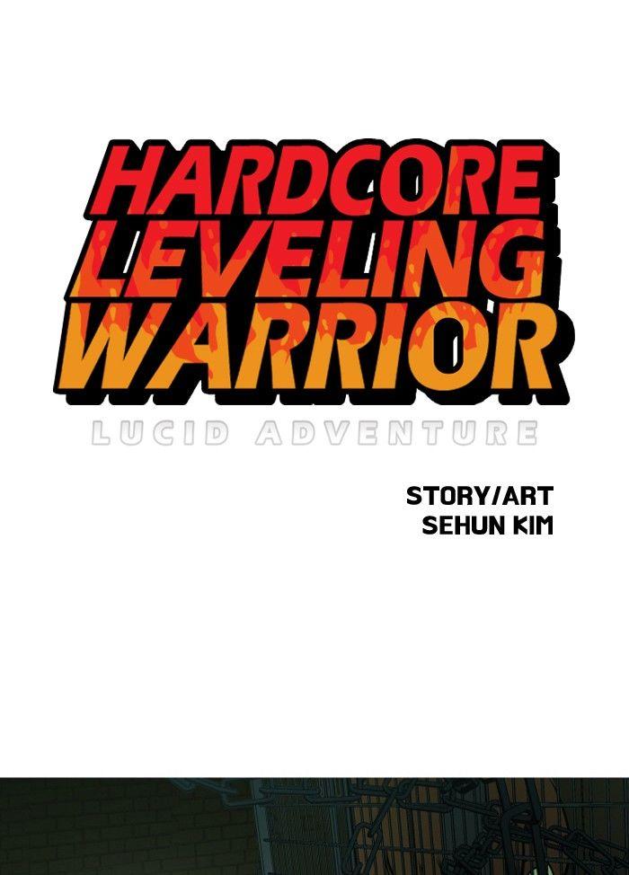 Hardcore Leveling Warrior 65 at MangaFox