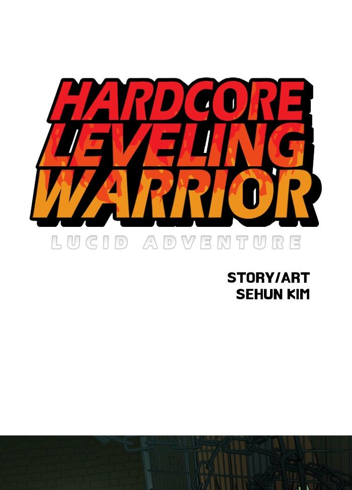 Hardcore Leveling Warrior 65 at MangaFox