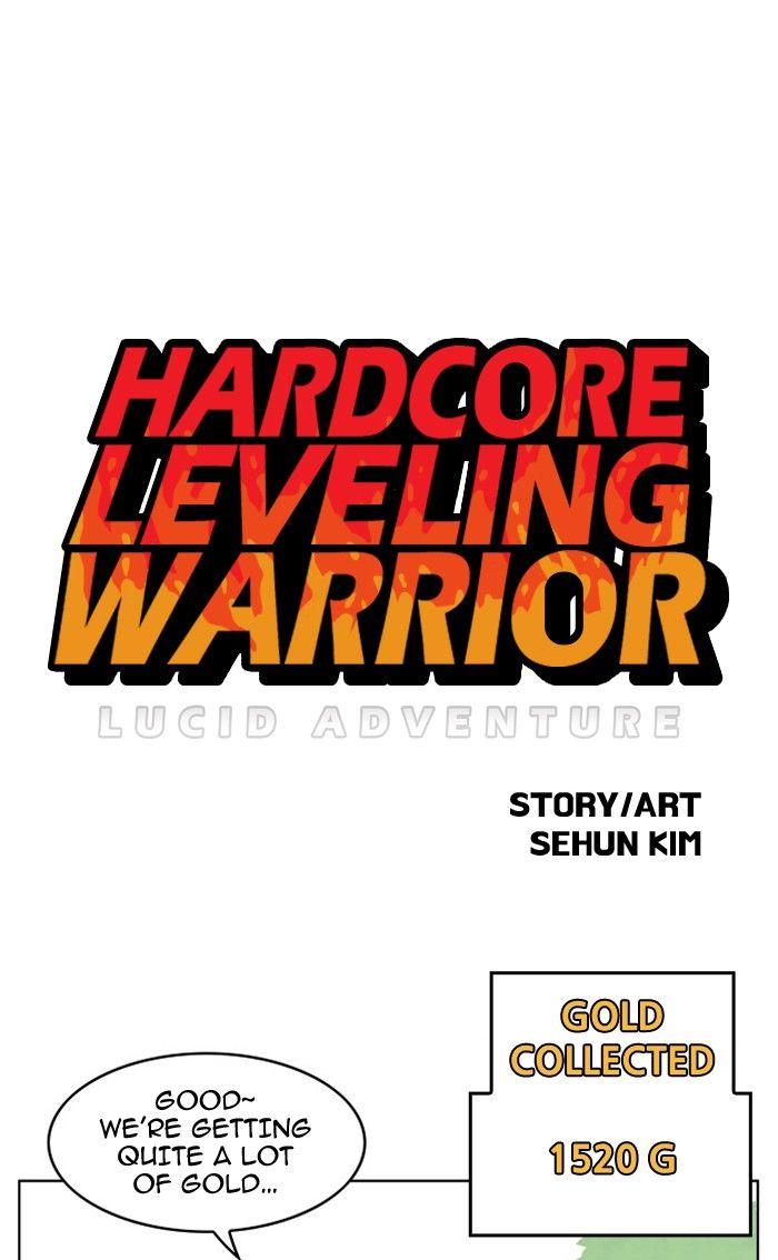 Hardcore Leveling Warrior 82 at MangaFox