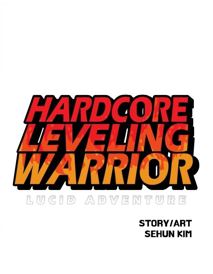 Hardcore Leveling Warrior 92 at MangaFox