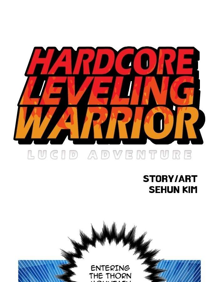 Hardcore Leveling Warrior 100 at MangaFox