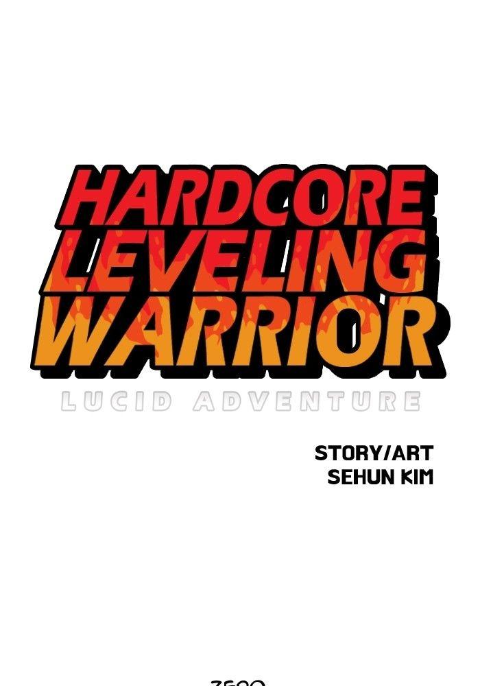 Hardcore Leveling Warrior 108 at MangaFox