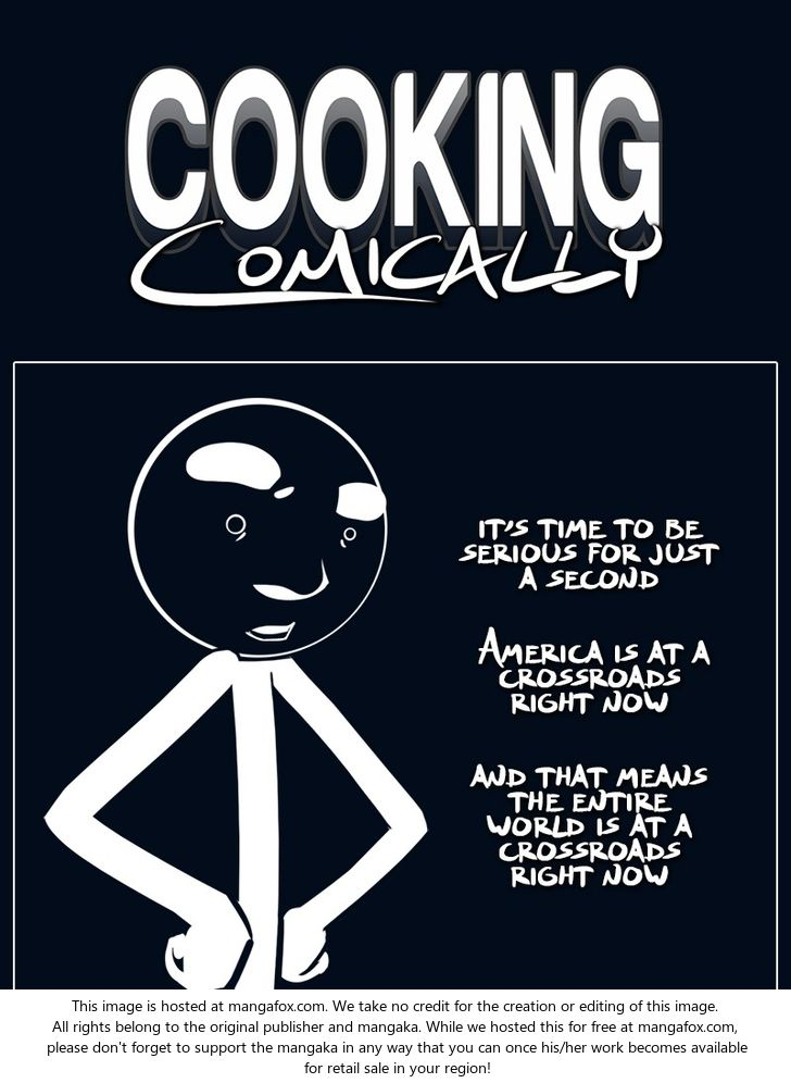 Cooking Comically 23: This Jelly at MangaFox.la