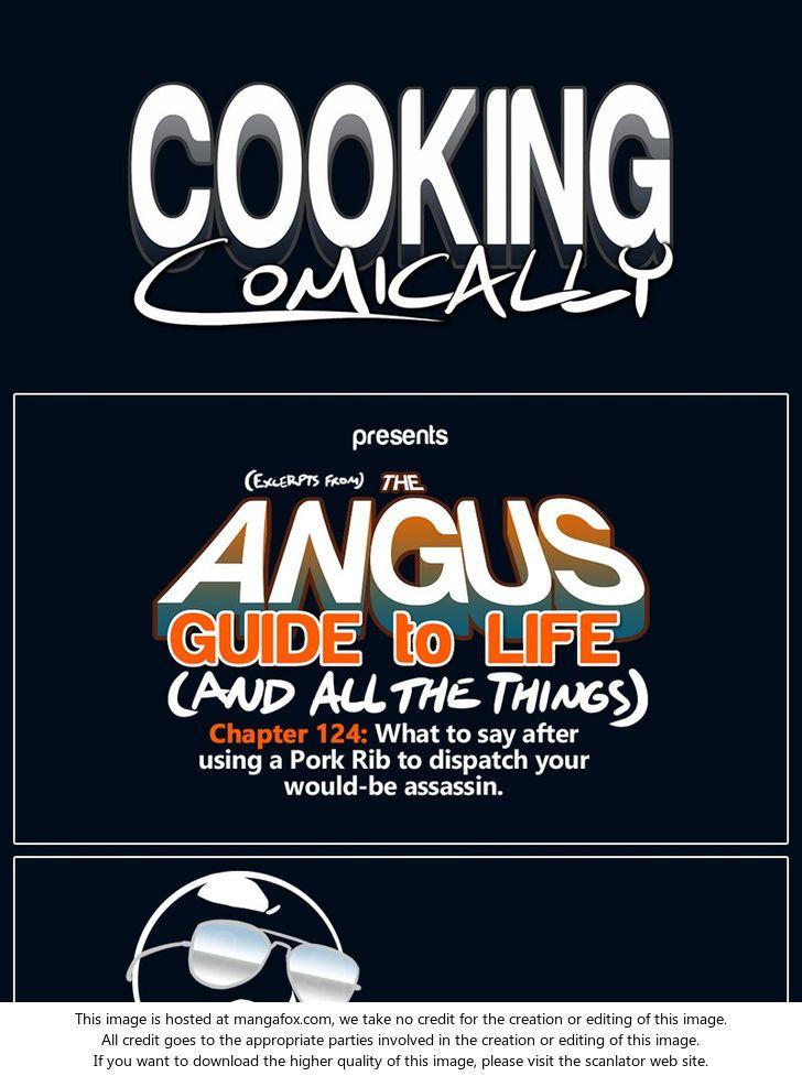 Cooking Comically 27: The Ribs at MangaFox.la
