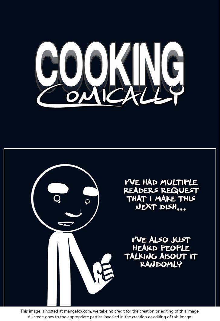 Cooking Comically 49: Shakshuka at MangaFox.la