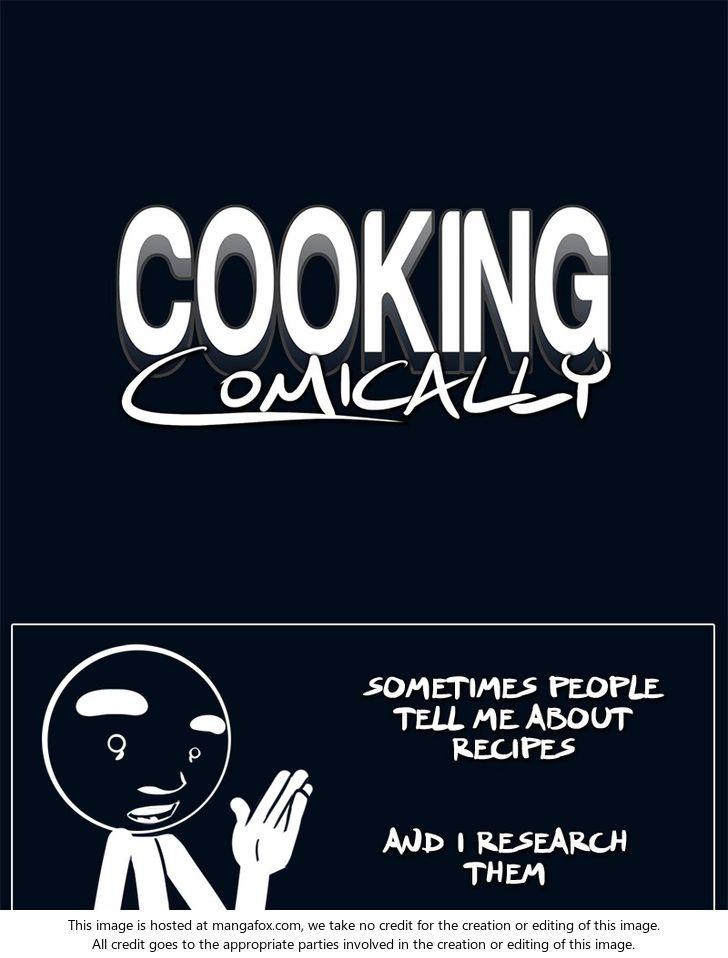 Cooking Comically 83 at MangaFox.la