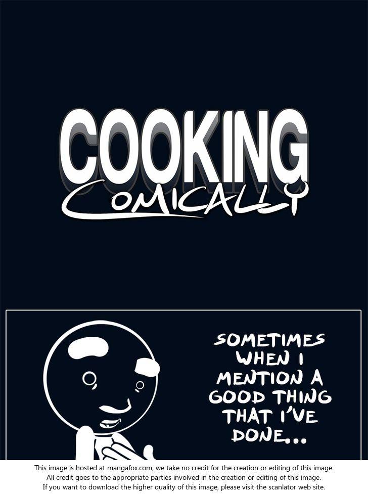 Cooking Comically 85 at MangaFox.la