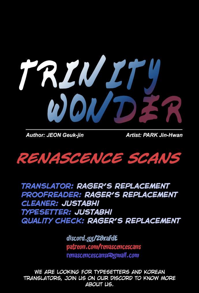 Trinity Wonder 60 at MangaFox
