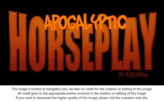 Apocalyptic Horseplay 99 at MangaFox.la