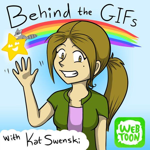 Behind the GIFs 148: Bobblehead Bungle - Kat Swenski at MangaFox.la