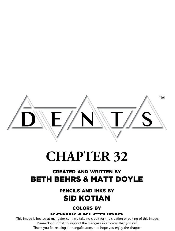 Dents 33 at MangaFox.la