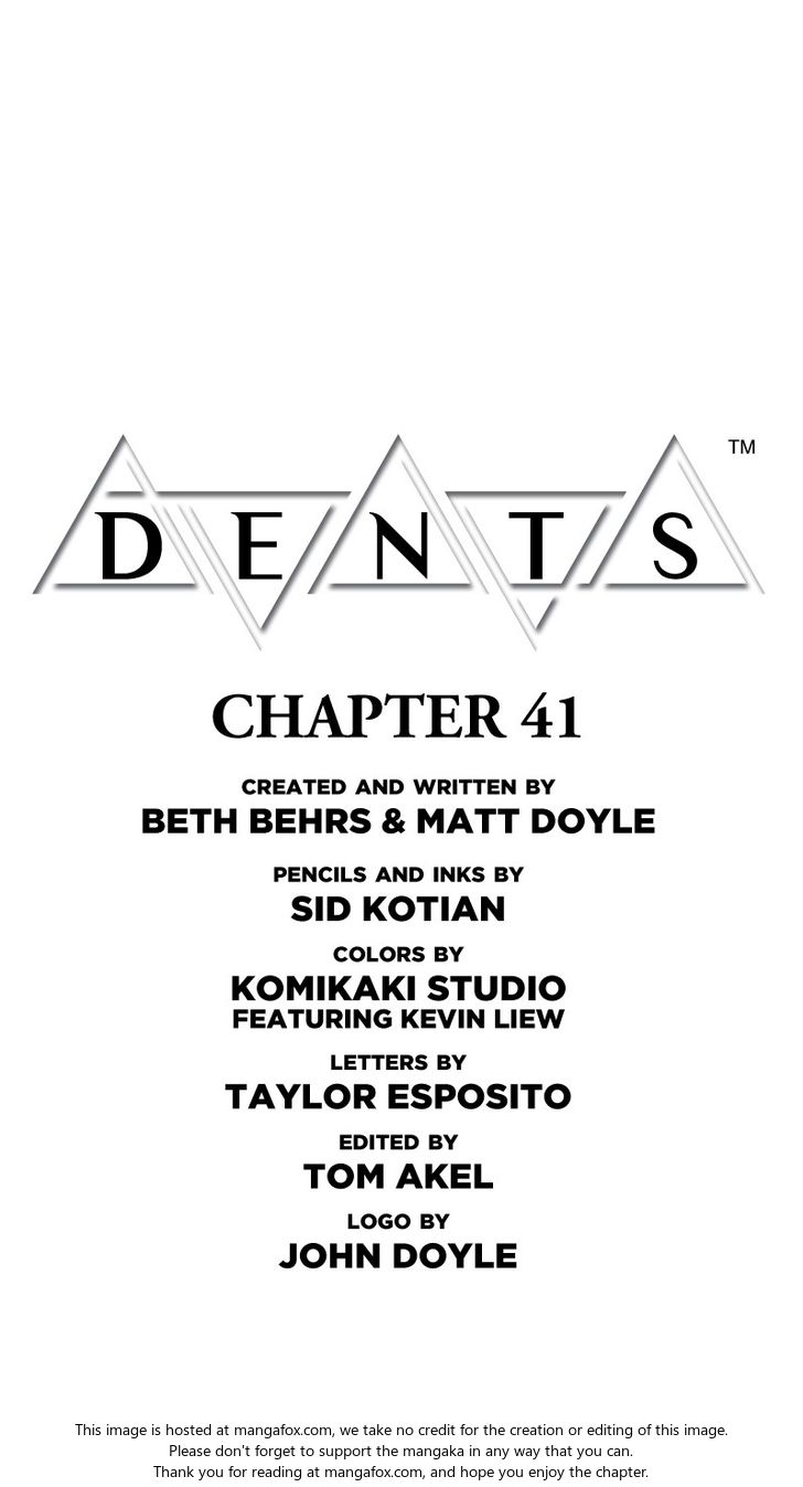 Dents 42 at MangaFox.la