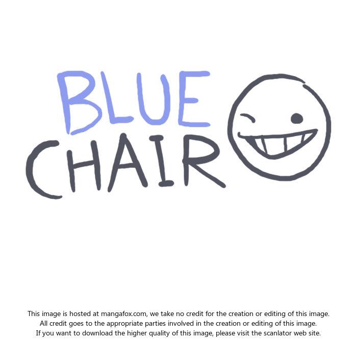 Bluechair 74.5: Q&A #10 - Boooosh at MangaFox.la