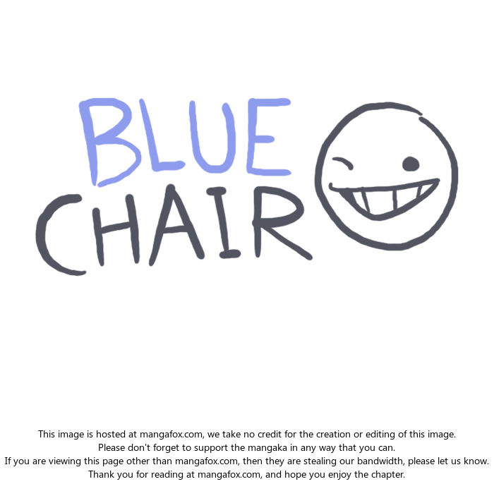 Bluechair 82.5: Q&A #14 - Dogs Are Scary at MangaFox.la