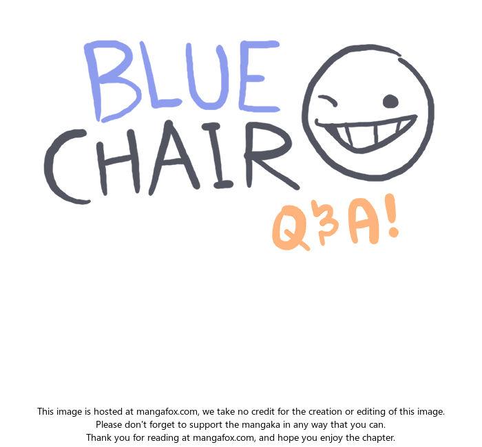 Bluechair 109.5: Q&A #27 New House! at MangaFox.la